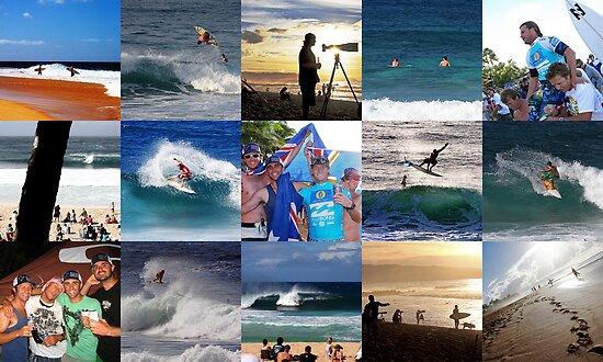 Hawaii 2007 by Alex Marks