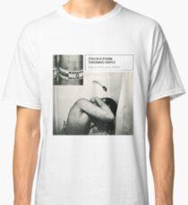 Throbbing Gristle - Zyklon B Zombie Classic T-Shirt