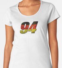 Freaky Fast 94 Women's Premium T-Shirt
