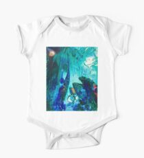 Bright Ocean Spaces, Tiny World Collection Kids Clothes