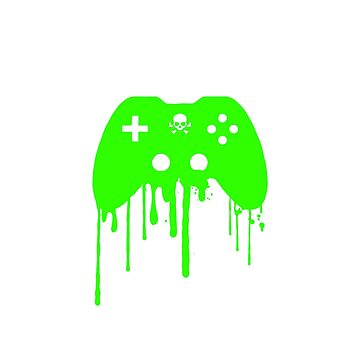 Toxic Gamer by MotionGamer