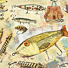 Baits That Catch Fish by Betsy  Seeton