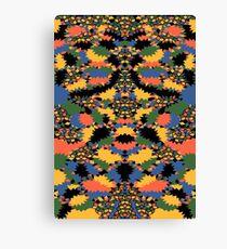 Spike Penrose  Canvas Print