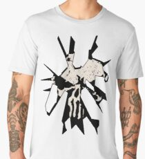 The Punisher Breaking Out Men's Premium T-Shirt