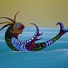 Fantasy Fish by Rainer Kozik