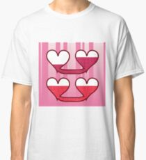 Connected Hearts Classic T-Shirt