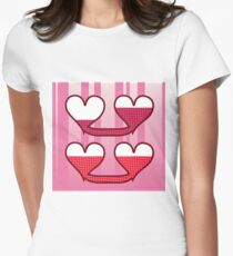 Connected Hearts T-Shirt