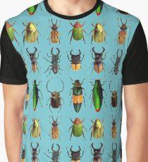 Beetles #2 Graphic T-Shirt
