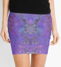 Purple People Eaters Mini Skirt