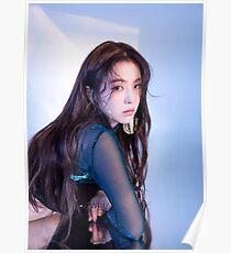 Red Velvet Irene Poster