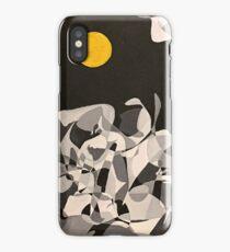 Tide of Darkness iPhone Case/Skin