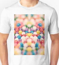 Subliminal Smile Symmetry T-Shirt