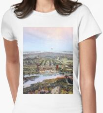 Central Park in Summer T-Shirt