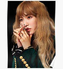 Red Velvet Wendy  Poster