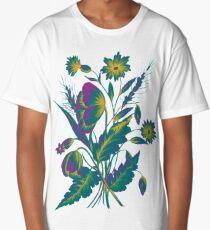 Botanic 1 Long T-Shirt
