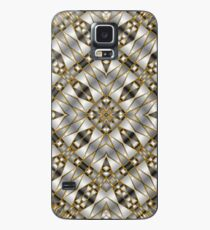 Winter Shades of Gray Case/Skin for Samsung Galaxy