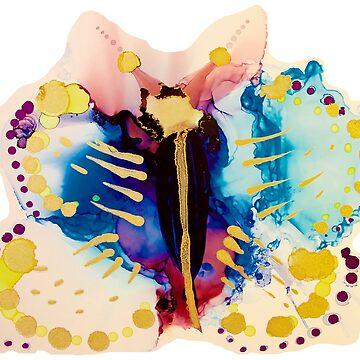 Butterfly by GosiaP