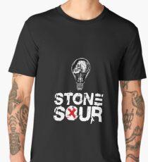 Cool and stylish font Men's Premium T-Shirt