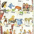 See Dick & Jane's Crazy Quilt.. by RobynLee