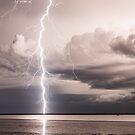 Kimberley Lightning Strike by Mieke Boynton