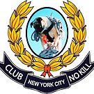 CLUB NO-KILL NEW YORK by CLUBNOKILL2027