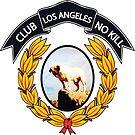 CLUB NO-KILL LA by CLUBNOKILL2027