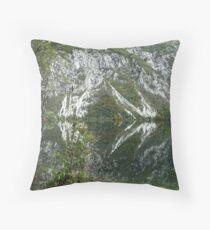 Slovenija.02 Throw Pillow