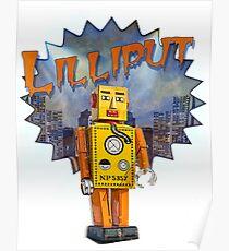Lilliput Poster