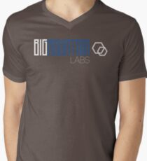 Big Mountain Labs - Redesign Men's V-Neck T-Shirt