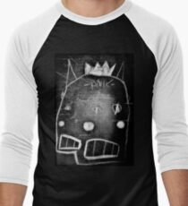 ''The Two Faces / One Head Dark King'' T-Shirt