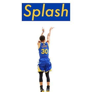 Steph Curry Splash Brothers by morethanshirts