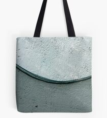 Net on the wall Tote Bag