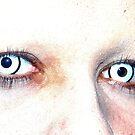 Crazy Eyes by Cynde143