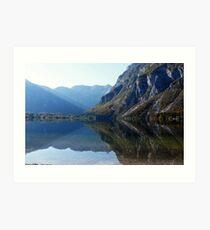 Slovenija.20 Art Print