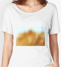 Autumn Colours - no8888 Women's Relaxed Fit T-Shirt