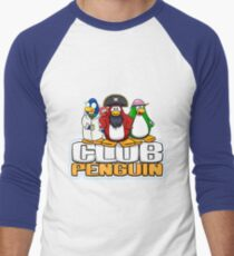 CLUBPENGUIN TRIO T-Shirt
