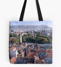 Dalmatia.01 Tote Bag