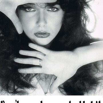 Kate Bush - Song of Solomon  by ArtWithHeart11