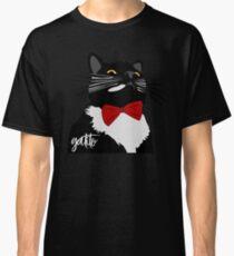 Gatito Classic T-Shirt