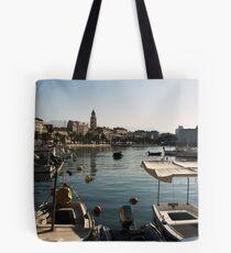 Dalmatia.02 Tote Bag