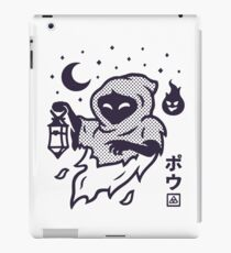Vinilo o funda para iPad Poe