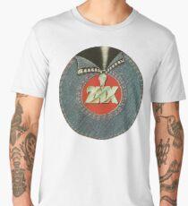 2NX Newcastle Denim Men's Premium T-Shirt