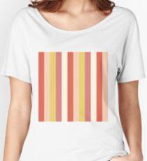 candy corn Women's Relaxed Fit T-Shirt