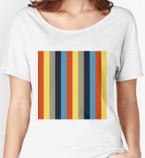 moneta Women's Relaxed Fit T-Shirt