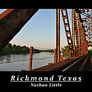 Richmond Texas by Nathan Little