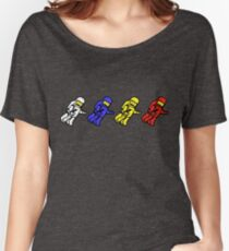 The Final Frontier Women's Relaxed Fit T-Shirt