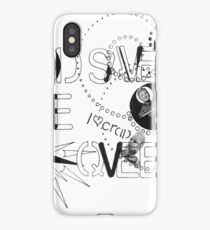 God Save The QVeen - Vivienne Icons  iPhone Case/Skin
