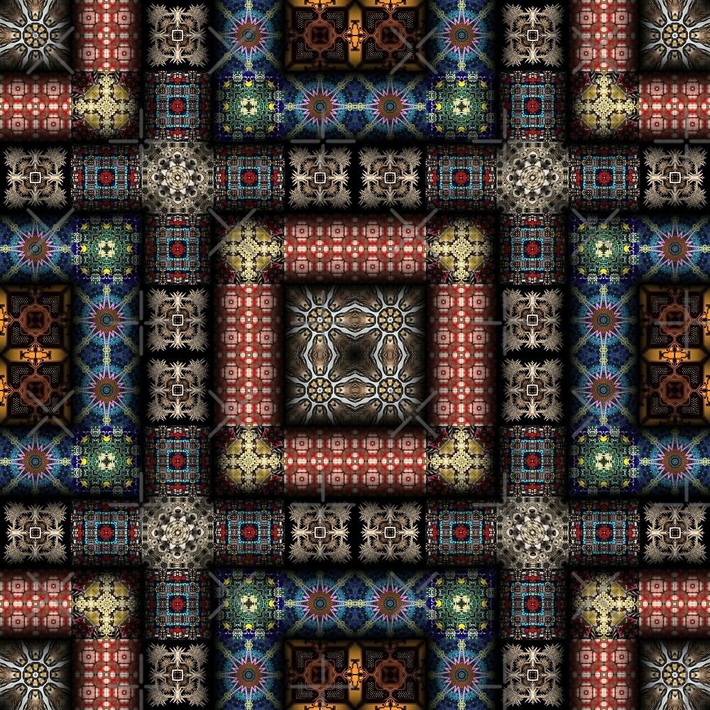 Checkerscope by Yampimon