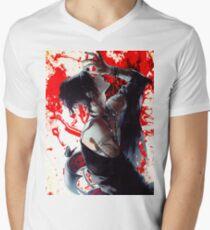 Uta Men's V-Neck T-Shirt