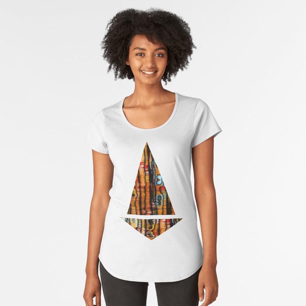 Utopia Women's Premium T-Shirt Front